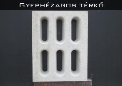 gyephezagosterko