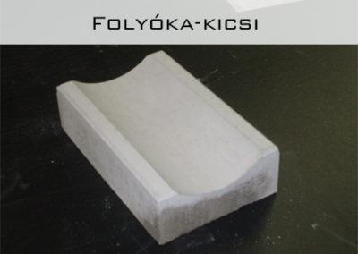 kisfolyoka